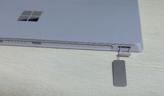 Surface + 格安SIMの導入&セットアップ