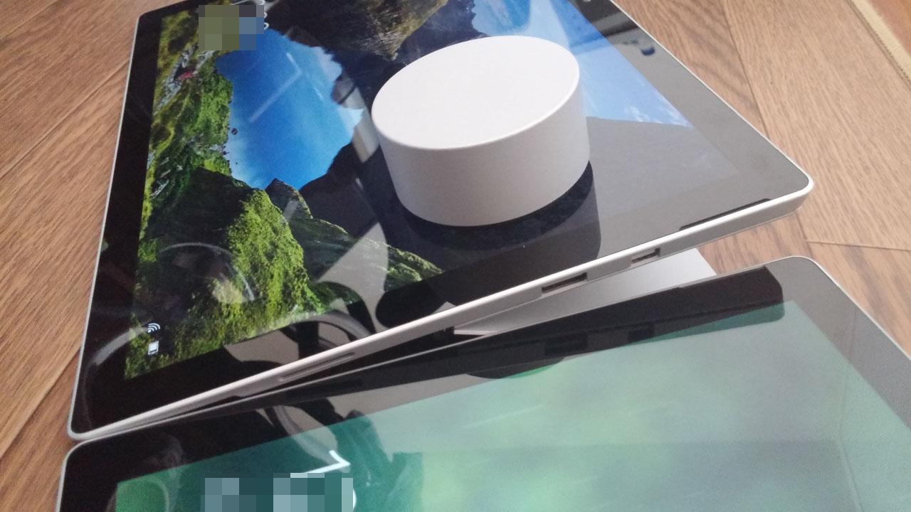 新Surface Pro(5th 2017)