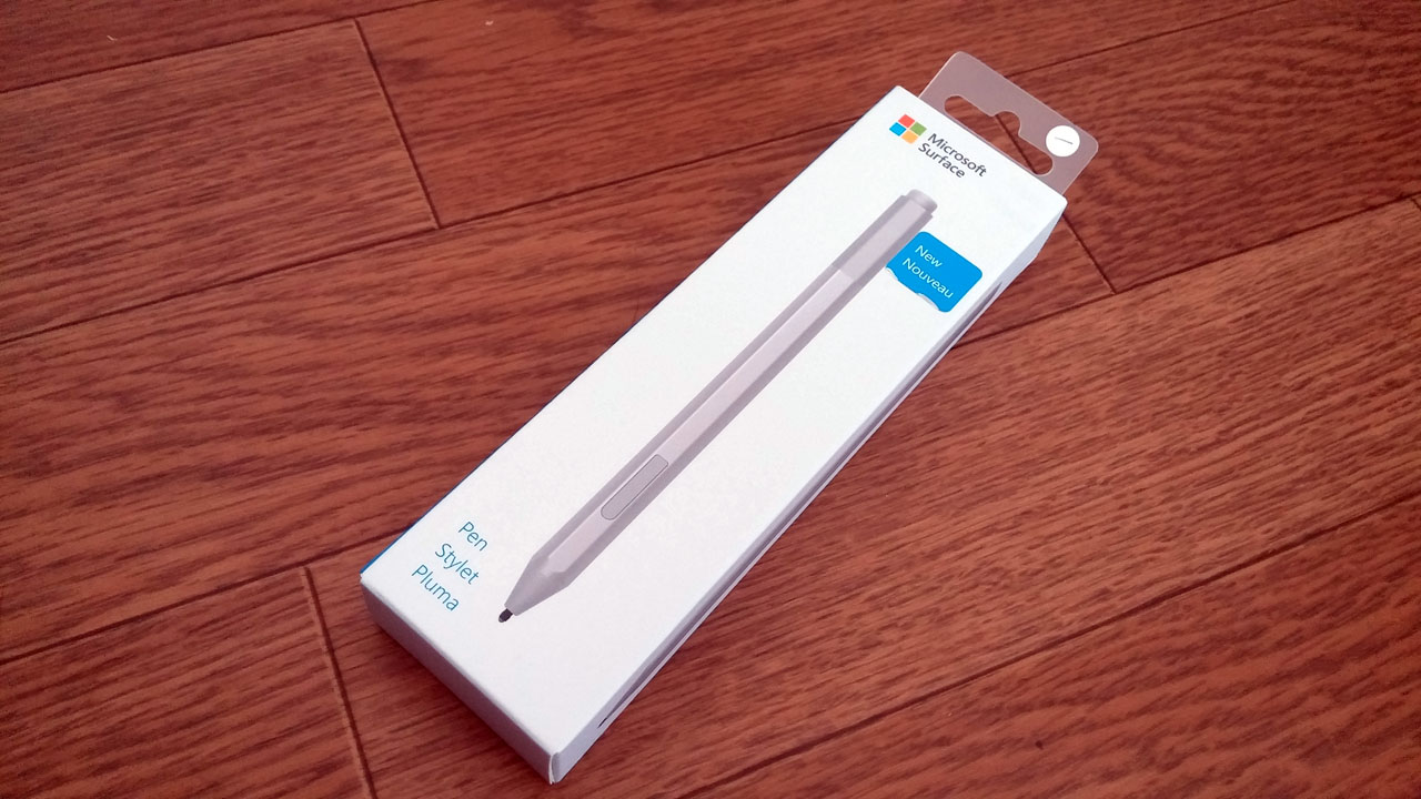 Surface Pen EYU-00015