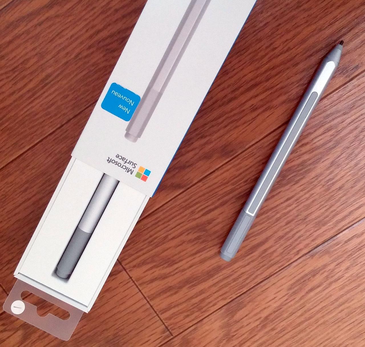 Surface Pen EYU-00015