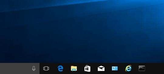 Windows 10 Creators Updateでタスク バーに置いてあるプログラムをショートカットキーで起動